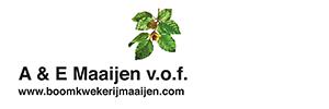 A & E Maaijen